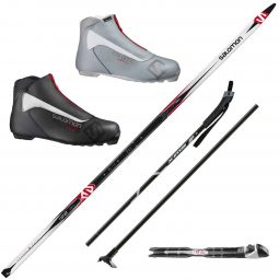 Cross Country Ski Sale Akers Ski Com >> Cross Country Ski Packages Akers Ski Com