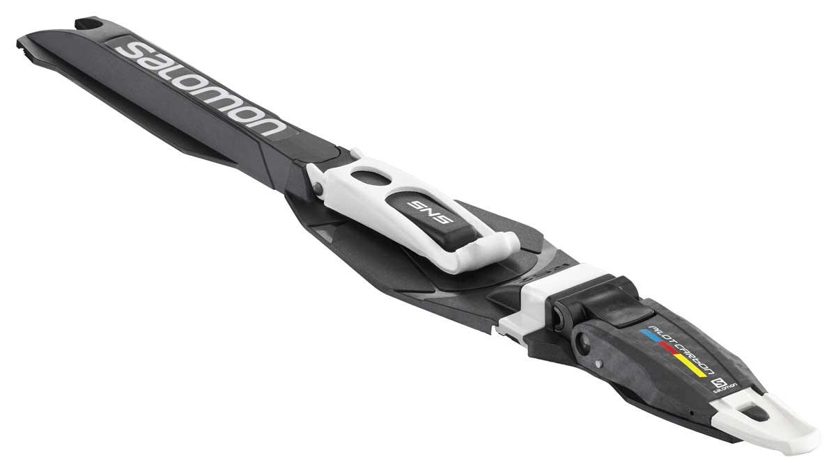 Salomon Pilot Carbon RS Skate Binding