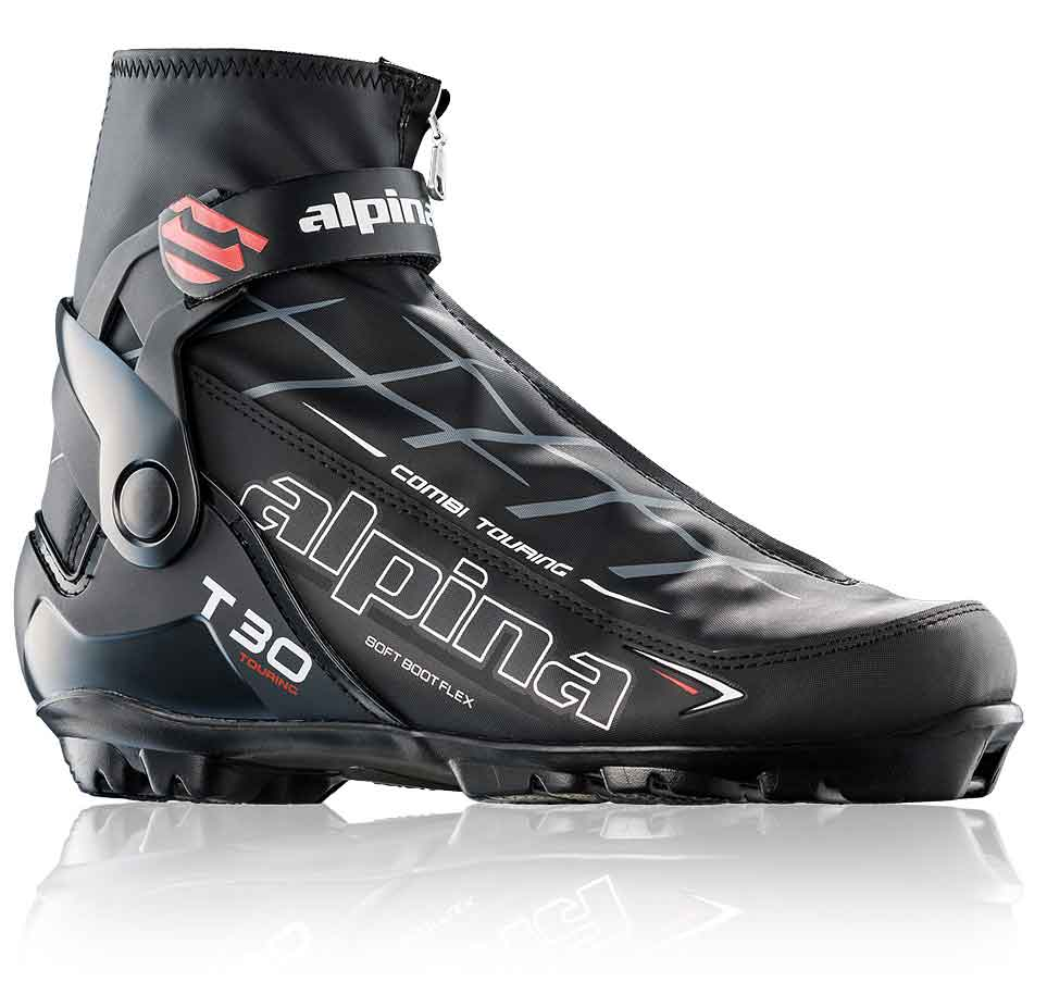 Alpina Boots And Skis Akersskicom - Alpina discovery skis