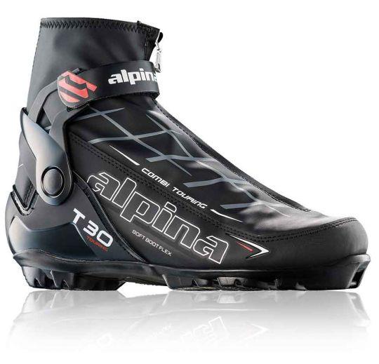 Alpina T Combi Boot NNN Akersskicom - Alpina combi boots
