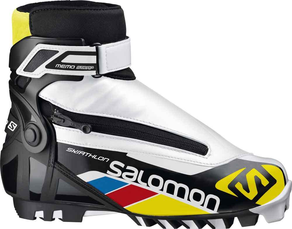 Salomon Skiathlon Junior Combi Boot SNS Pilot 2015 16