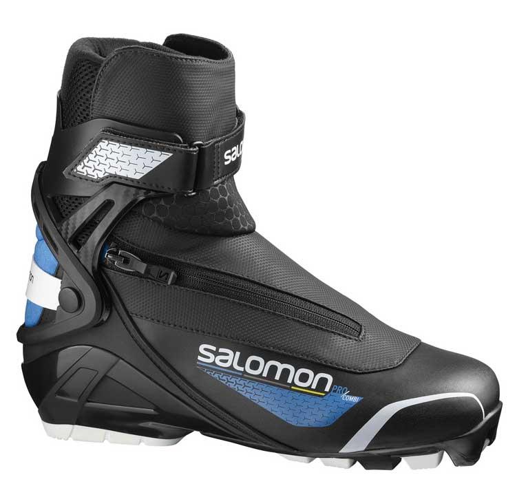Salomon Pro Combi Pilot Sns Boot Akers Ski Com