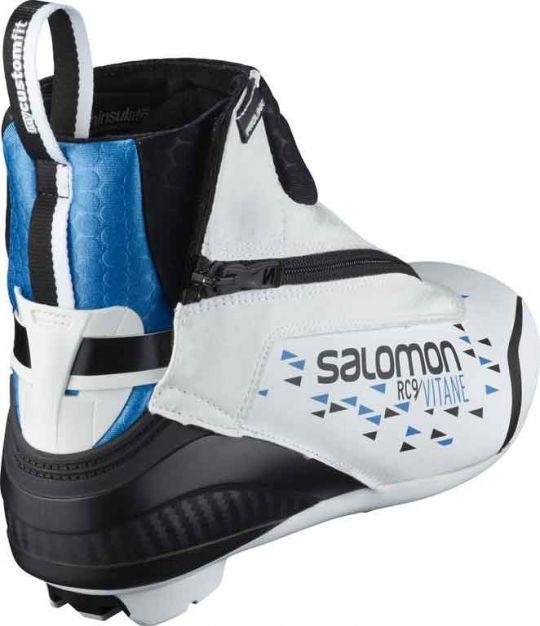 Salomon RC9 Prolink Classic Boot