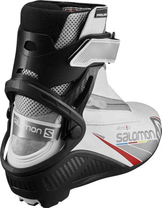 Salomon RS SNS Pilot SKI WILLY.COM