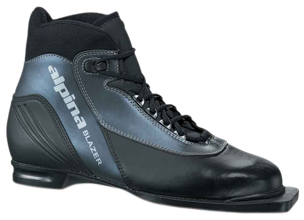 Alpina Blazer 75mm 3 Pin Boot Akers Ski Com