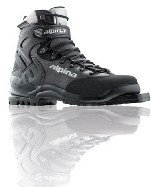 Alpina BC Boot Mm Boot Akersskicom - Alpina bc boots