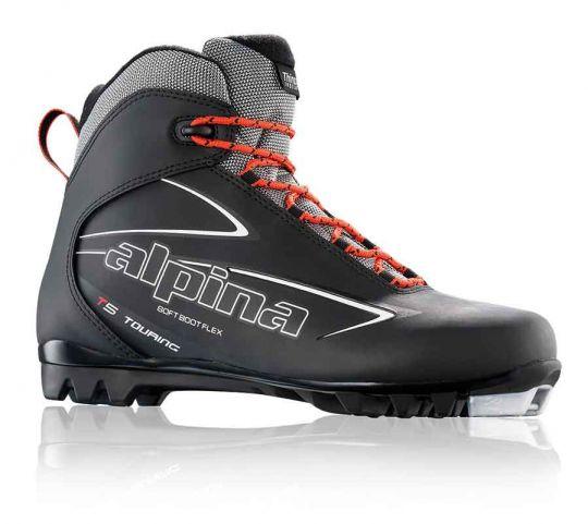 Alpina T NNN Tour Boot Akersskicom - Alpina skate ski boots