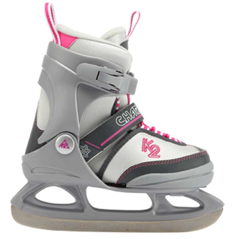 Ice Skates For Sale >> K2 Charm Girls Softboot Ice Skates On Sale